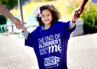2015 ALZHEIMER'S ASSOCIATION BOSTON MEMORY WALK