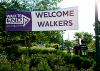 2017 ALZHEIMER'S ASSOCIATION GREATER BOSTON MEMORY WALK