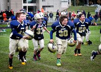 SHREWSBURY PATRIOTS VS. LUNENBERG 2014